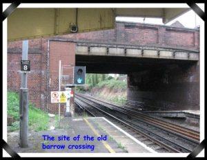 barrow-crossing